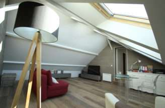 Home Office Over Garage Loft Conversion Building Inspiration