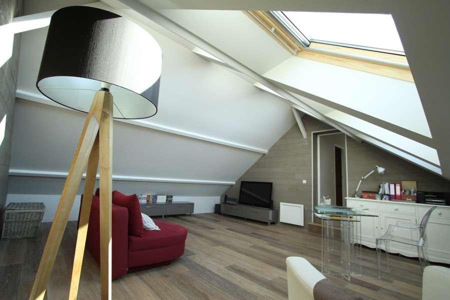 Home Office Over Garage Loft Conversion Building Inspiration