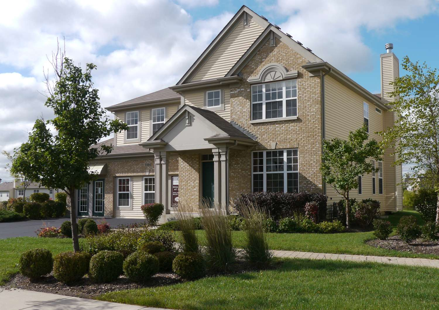 Home Ownership Still Part American Dream Chicago Area