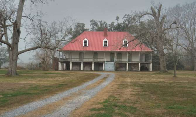 Home Place Plantation Old River Hahnville Louisiana