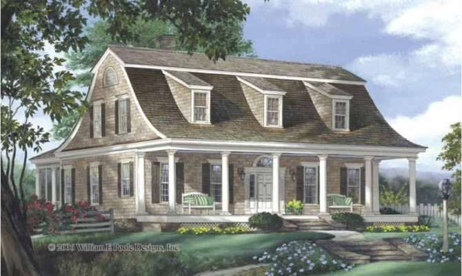 Home Plan Homepw Square Foot Bedroom Bathroom Dutch
