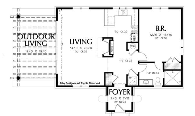 Home Plan Review
