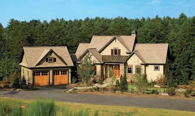 Home Plan Riva Ridge Donald Gardner Architects