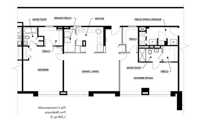 Home Plans Beautiful Duplex House