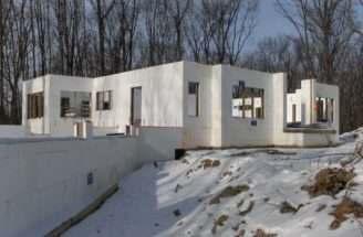 Home Plans House Framework Construction Exciting Icf
