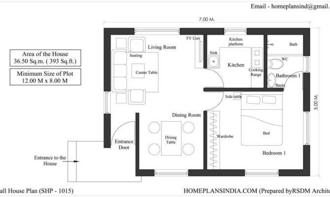 Home Plans India House Floor