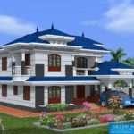 Home Plans Narrow Lots Avanesova