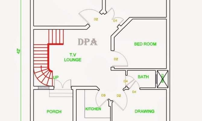 Home Plans Pakistan Decor Architect Designer