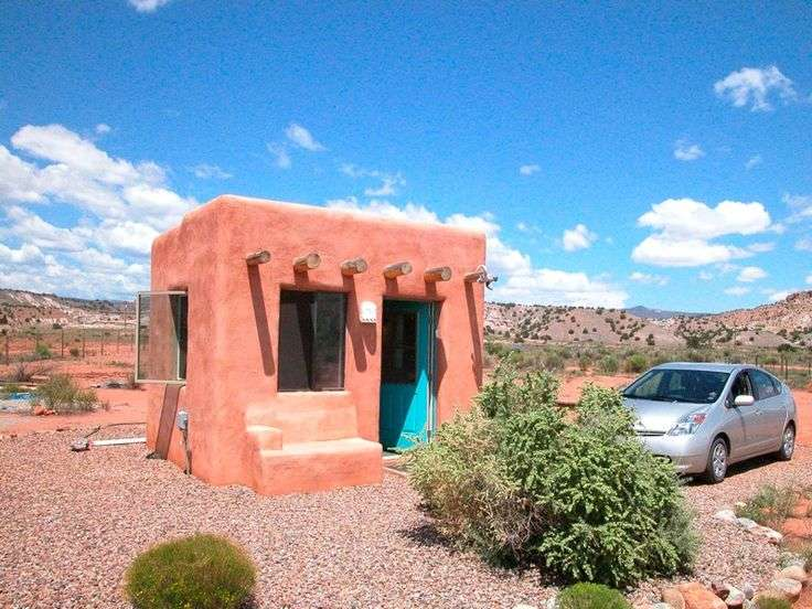 Home Plans Pinterest Adobe House