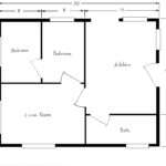 Home Plans Sample House Floor