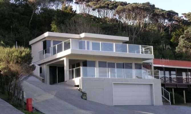 Home Plans Steep Hillside