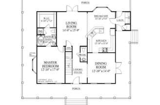 Home Plans Story House