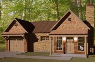 Home Plans Tiny Homes Builder Texas