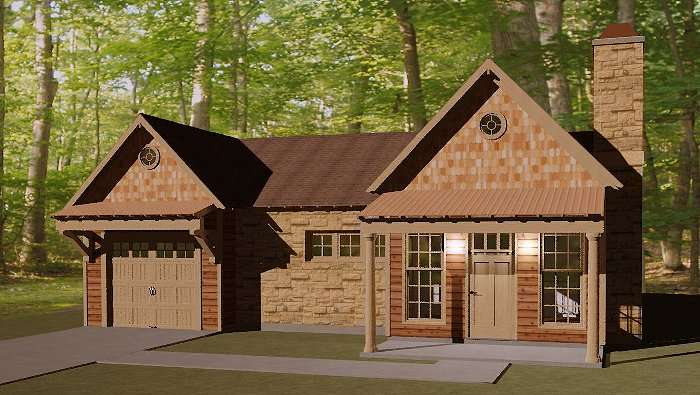 Home Plans Tiny Homes Builder Texas