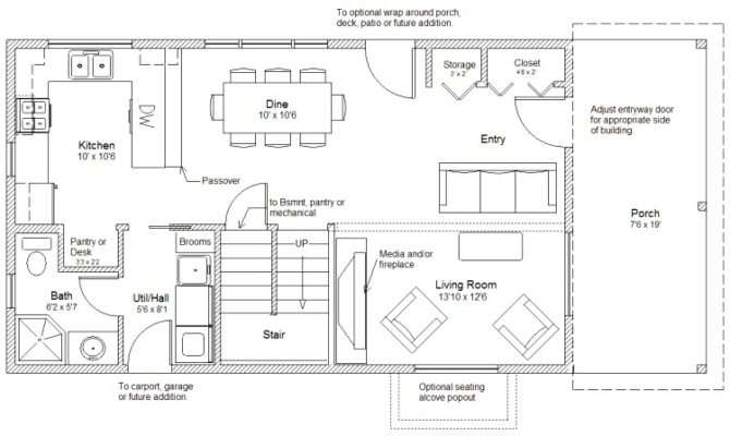 Home Plans Wrap Around Porch House More
