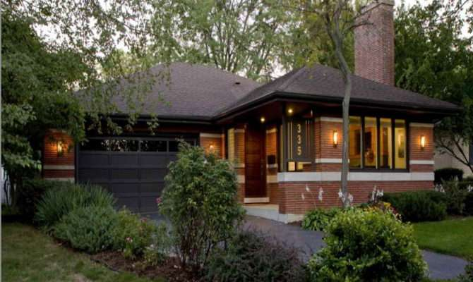 Home Remodeling Front Yard Landscaping Ideas Ranch Style Homes