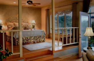 Home Romantic Unique Hospitality Interior Design Wine