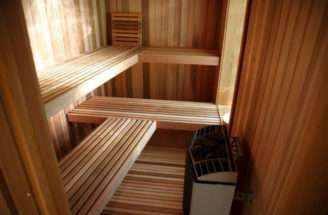 Home Sauna Pinterest Saunas Room Design
