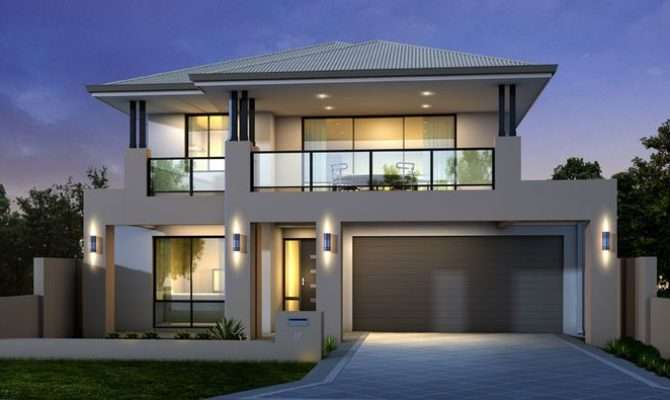 Home Stuff Pinterest Two Story Houses Design House