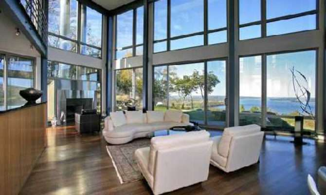 Home Styles Glass House Style