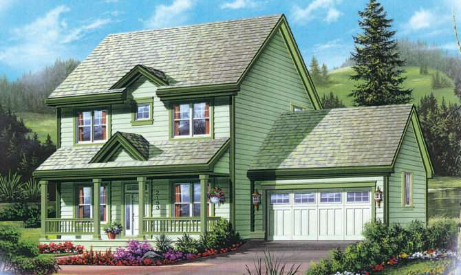 Home Sweet Architectural Designs House Plans