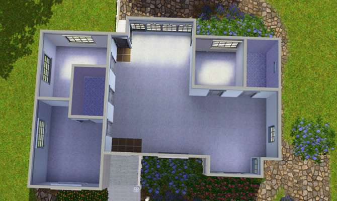 Home Together Sims House