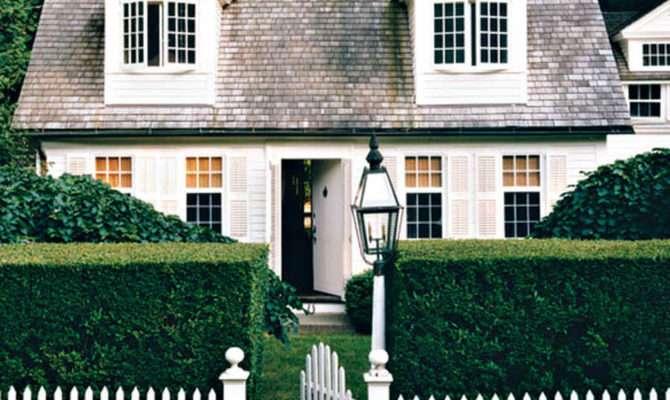 Home Tour Country Cottage Martha Stewart