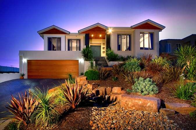 Home Warren Homes Sloping Block Builders