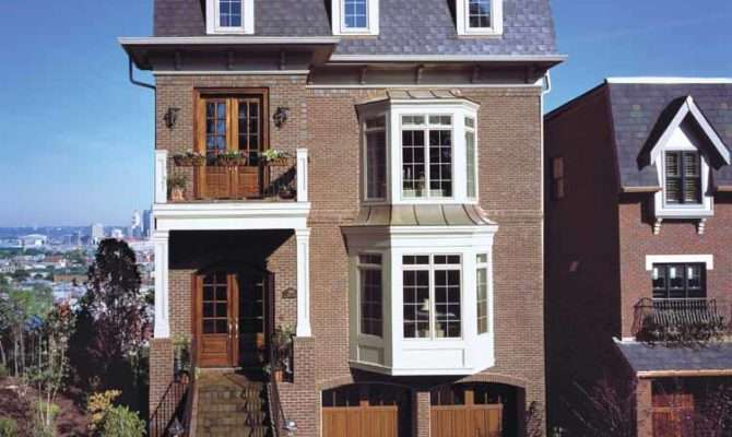 Homeplans House Plans Walkout Basements Garage