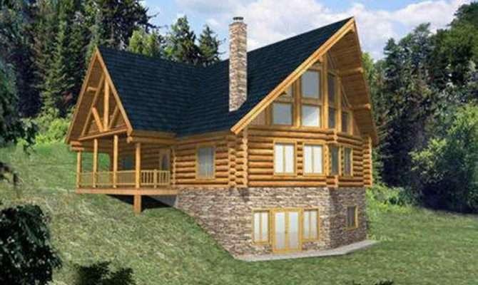 Homes Cabin Floor Log Home Construction Plus Planning