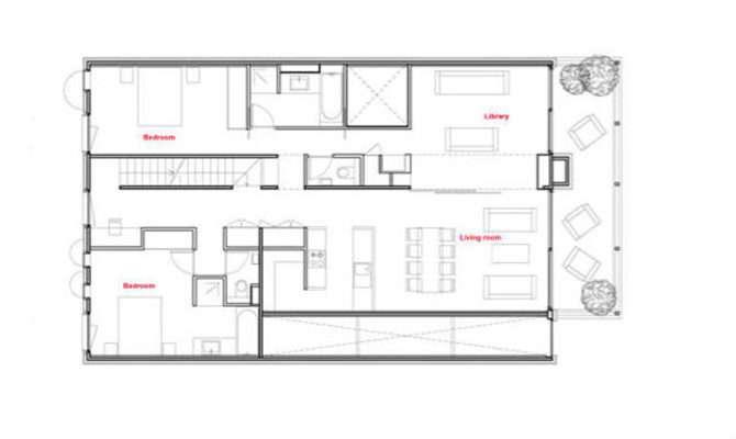 Homes Design Djuric Tardio Architects Eco Sustainable House