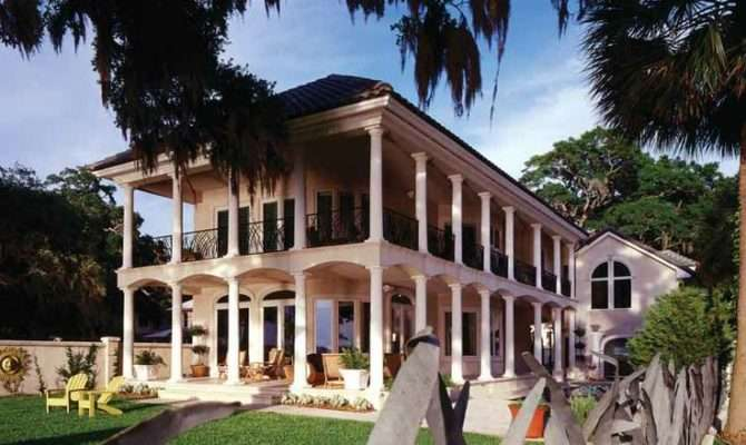 Homes New Orleans Home Design Clients Tell Which Style Plans