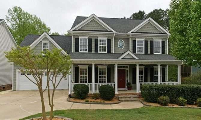 Homes Sale Apex Linda Trevor Company Weblog