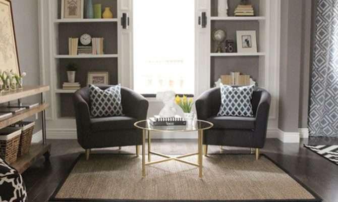 Hometalk Combined Living Dining Room Makeover
