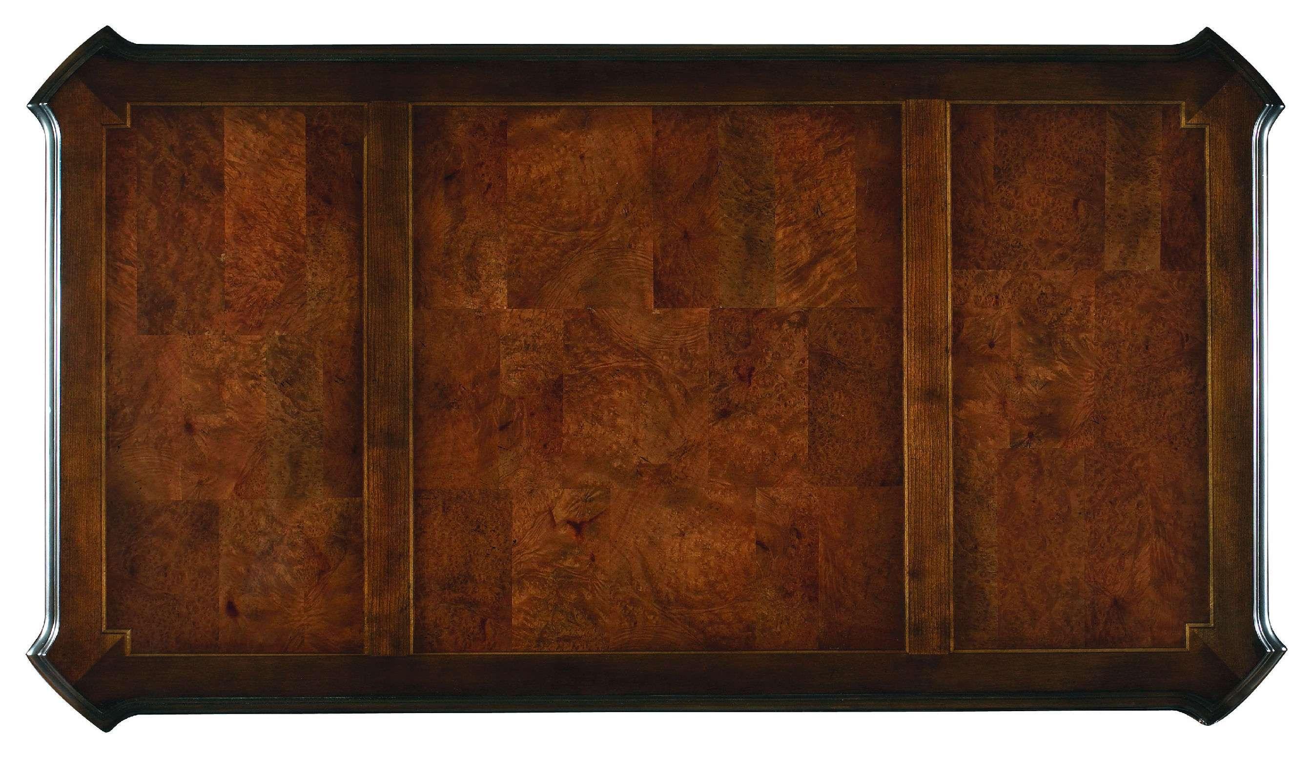 Hooker Furniture Home Office European Renaissance Writing Desk