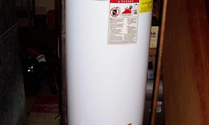 Hot Water Heater Leaking Here Dengarden