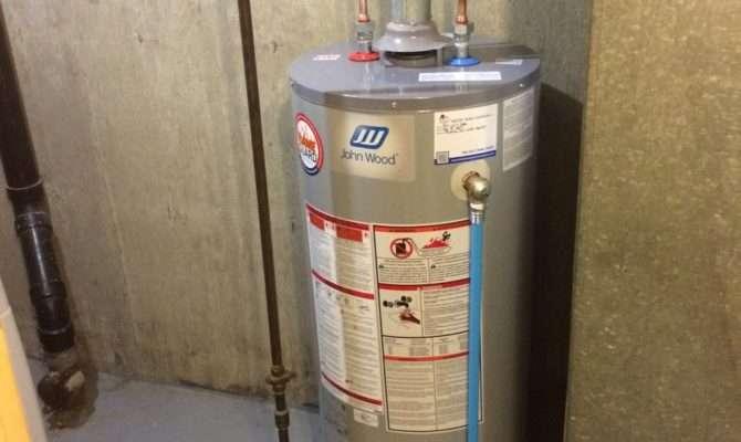 Hot Water Tank Company Closed Plumbing