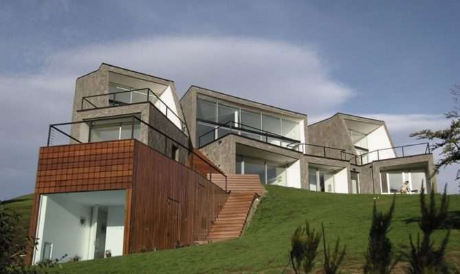 House Alric Galindez Architects Thumb Beautiful Mountain