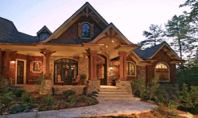 House American Style Homes Youtube