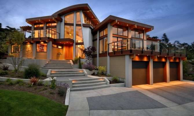 House Architecture Latest