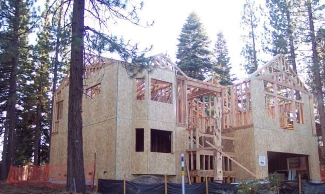 House Construction Costs Build New Home