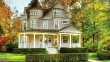 House Cranford Victorian Dream Mike Savad