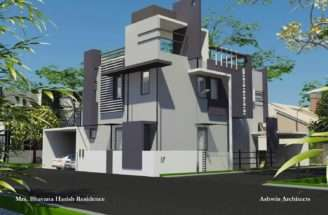 House Design Architecture Firm Bangalore Affordable Plans