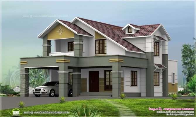 House Design Cent Plot Home Kerala Plans