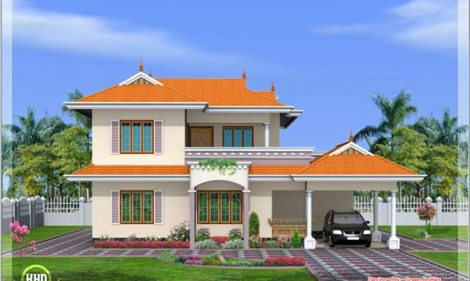 House Design Front India Fresh
