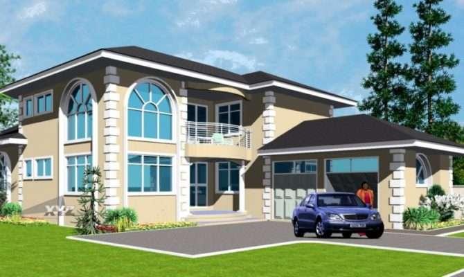 House Design Uganda Niger Cameroon Cote Ivoire