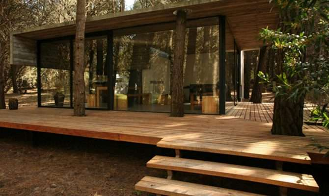 House Designs Dream Plans Modern Cabin Cost Build