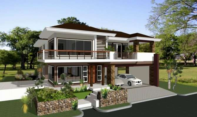 House Designs Floor Plans Philippines
