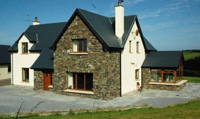 House Designs Ireland Story Home Deco Plans