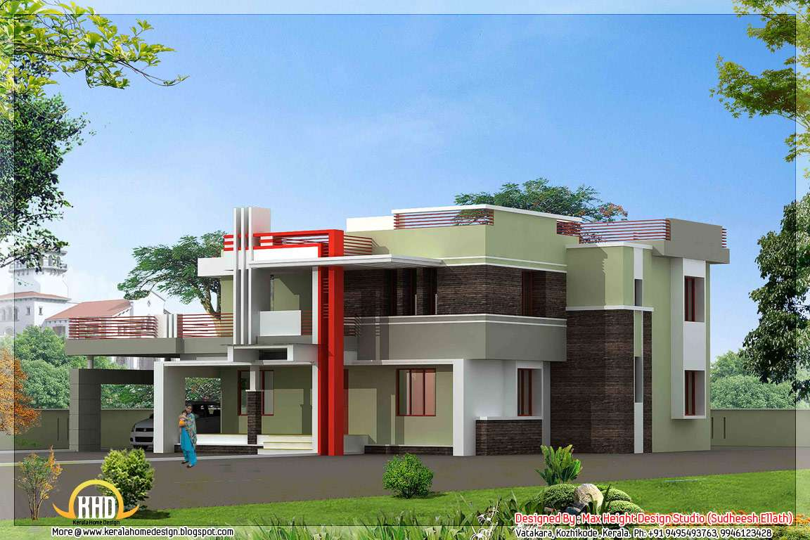 House Designs Lake Plan Deerydesign